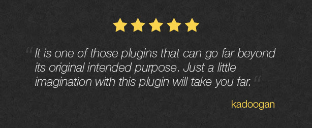 Popup Plugin for WordPress - Green Popups (formerly Layered Popups) - 3